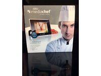 Belling Mediachef Digital Cookbook/ photo frame