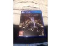 Shadow of war middle earth Swap or Sell