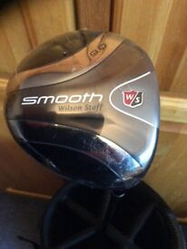 Gents Wilson Smooth Driver , NEW