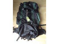Large Pathfinder 65 Backpack
