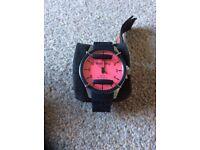 Superdry Scuba Pop Watch
