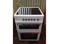 Flavel E60 Milano Electric Cooker with Fan Oven and Grill