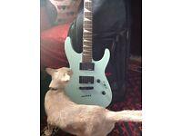 Jackson Electric Guitar