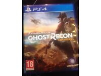 Tom Clancy's Ghost Recon Wildlands for PS4