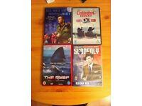 10 classic war dvds 2