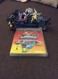 Skylanders Superchargers for PS3