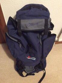 Airflow Atacama 70 rucksack