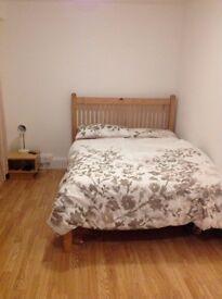 Short Term 1 Bed Flat in Camden