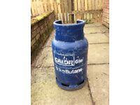 Calor gas bottle NOW FREE