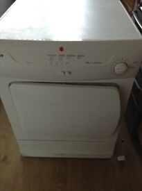 Condenser Tumble dryer £50 Fauldhouse