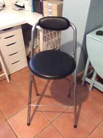 Breakfast bar stool, bar stool
