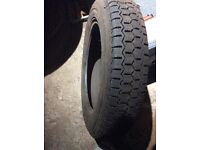 Michelin 135 zx 14. 4 tyres
