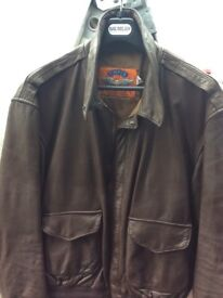 Gents A2 Flying Jacket