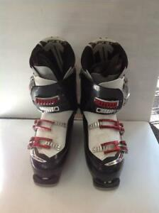 Salomon Mission 5 Ski Boots (83KG5N) - Used