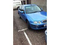 Rover 25 1.4 £300