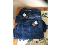 Clothes kids and size 60w men's jeans