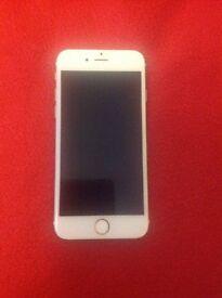 Apple Iphone 6 - Unlocked - Gold - 16gb - Good condition