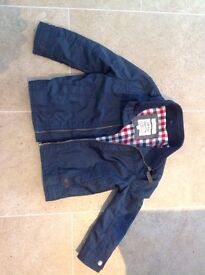Boys age 4 Jasper Conran jacket