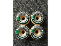 Skateboard wheels Spitfire Conical 52mm