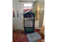 Large Bird Cage 4ft Height