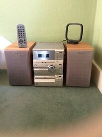 Sony Micro HiFi Component System
