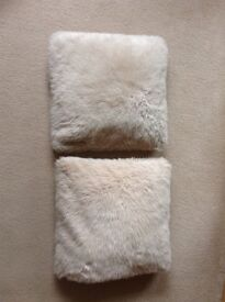 2 x Next cushions, perfect condition, as new , £7.00 for both cushions