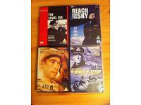 10 classic war dvds 3