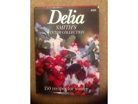 Delia Smiths Winter Collection Book