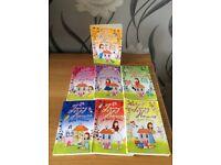 The Fairy House Books
