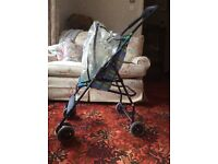 Stroller in very good condition.