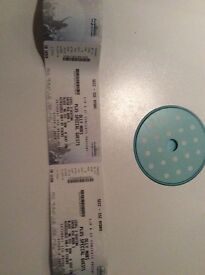 Olly Murs Tickets