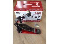 DW 5000 pedal ad4
