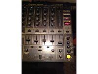 Pioneer DJM -600 Mixer DJM600 pioneer