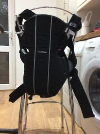 Baby carrier Bjorn 3.5 kg up to 12 kg