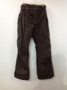 TNF Hyvent Snow Pants (U1RLS3)