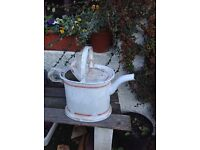 ANTIQUE VICTORIAN WATER CONTAINER
