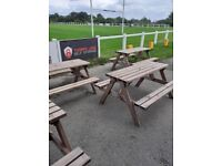 Pub/Garden Benches For Sale!!!