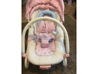 Baby R us Country Rose Rocker