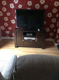 Lovely walnut living room furniture for sale