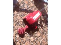 Caravan hitch lock mk1 good condition