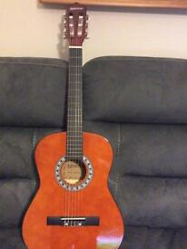 Guitar Acoustic-ideal for beginners