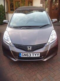 Honda jazz. In like new condition. With full honda dealer service history. Petrol. Auto. Uckfield