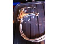 Mono basin mixers x7 £15.00 each or £90.00 for all if them