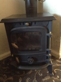 Multi fuel /wood Burner