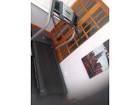 NordicTrack C2000 Treadmill
