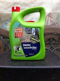 Bayer Path weedkiller NEW