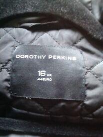 Ladies coat