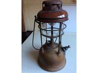 Vintage Tilley Tilly Guardsman Lantern