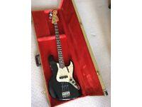 Fender Jazz Bass made in Japan 1987