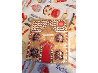 Christmas nail varnishes